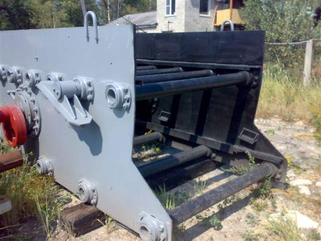 Что означает гил-52 оператор дробильной установки в Пушкино